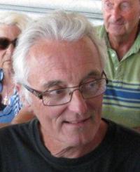 Gérard Falcou